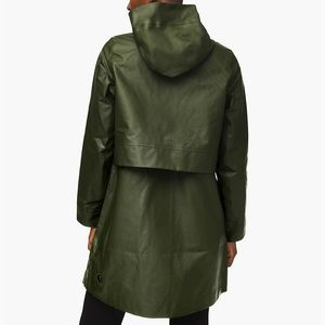 NWT Lululemon Into the Drizzle Jacket